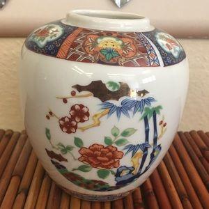 Vintage Miyako Imari Ware made in Japan